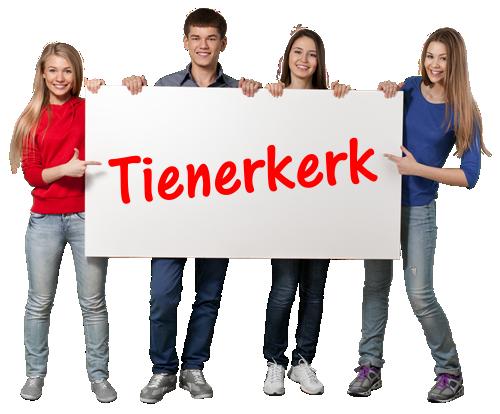 Tienerkerk logo agenda